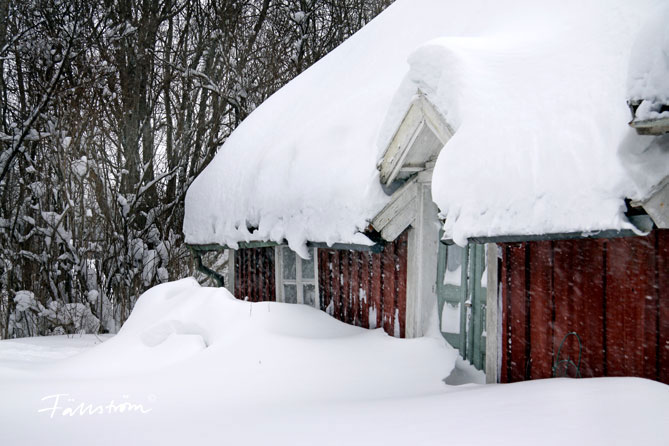 Swedish winter pictures